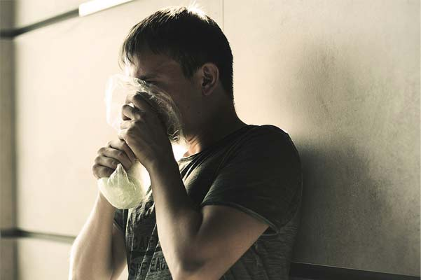 Лечение токсикомании в Уфе